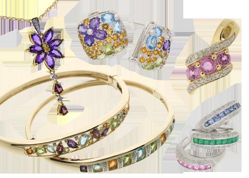 Sklep Ani z biżuterią