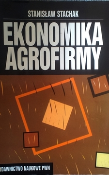 Ekonomia agrofirmy /5240/