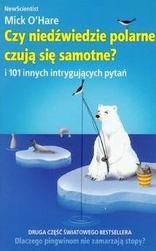 Czy niedźwiedzie polarne czują się samotne? /6178/