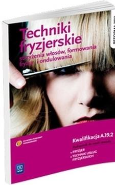 Techniki fryzjerskie /6266/