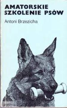Amatorskie szkolenie psów /6364/