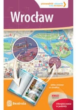 Przewodnik - celownik Wrocław /6369/