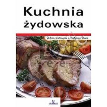 Kuchnia żydowska /6414/