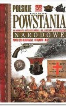 Polskie powstania narodowe /6417/