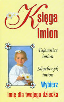 Księga imion /6433/