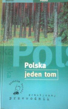Polska jeden tom Praktyczny przewodnik /7054/