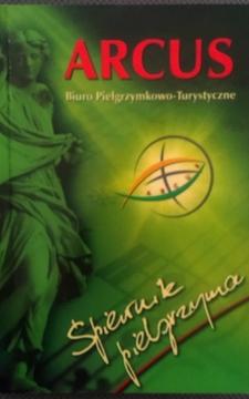 Śpiewnik pielgrzyma  /7151/