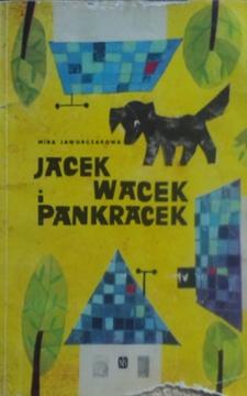 Jacek Wacek i Pankracek /5554/
