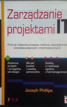 Zarządzanie projektami IT /5643/