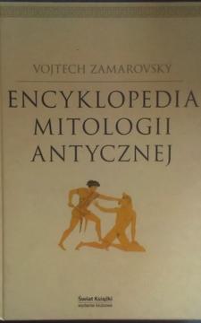Encyklopedia mitologii antycznej /5689/
