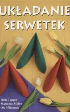 Układanie Serwetek /6695/