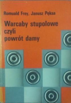 Warcaby stupolowe czyli powrót damy /8174/