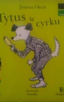 Tytus w cyrku /8150/