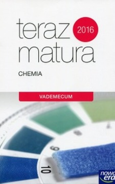 Teraz matura 2018 Chemia Vademecum /5767/