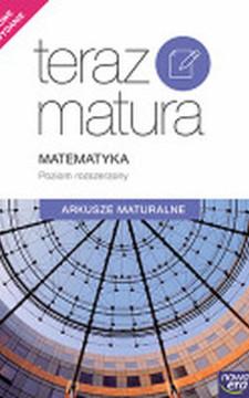 Teraz matura 2017 Matematyka ZR Arkusze maturalne /5771/