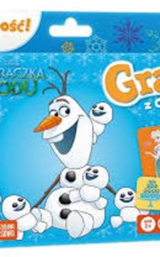 Puzzle Gram z Olafem /7318/