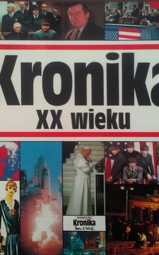 Kronika XX wieku /8027/