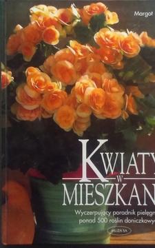 Kwiaty w mieszkaniu /5943/