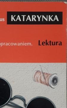 Katarynka /8058/