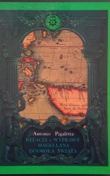 Relacja z wyprawy Magellana dookoła świata /8068/
