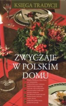 Zwyczaje w polskim domu /6789/
