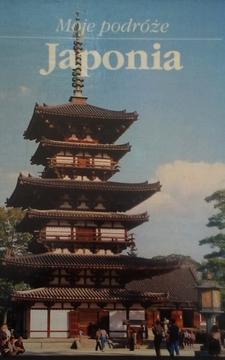 Moje podróże Japonia /8108/