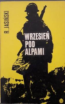 Wrzesień pod Alpami /6807/