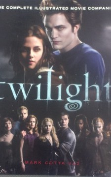 Twilight the complete illustrated moviecompanion /8117/