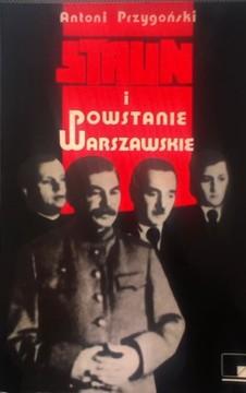Stalin i Powstanie Warszawskie /8143/