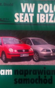 Sam naprawiam samochód VW Polo Seat Ibiza /8164/