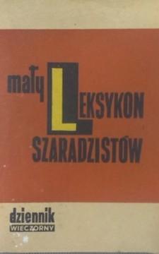 Mały leksykon szaradzistów /8188/