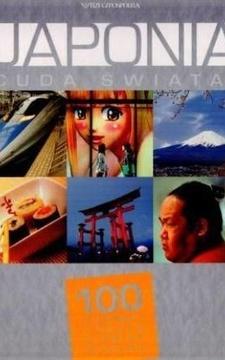 Japonia Cuda Świata /6900/