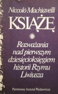 Książę /8246/