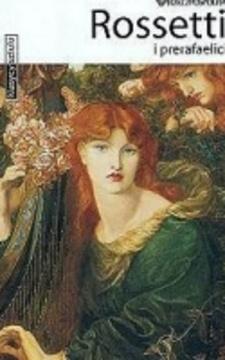 Klasycy sztuki Rossetti i prerafaelici /6951/