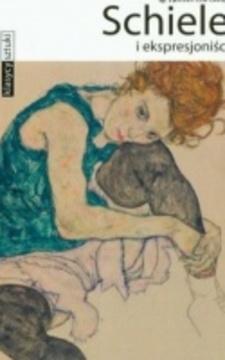Klasycy sztuki Schiele i ekspresjoniści /6952/