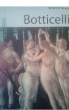 Klasycy sztuki Botticelli /6953/