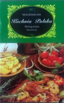 Regionalna kuchnia polska małopolska /8310/