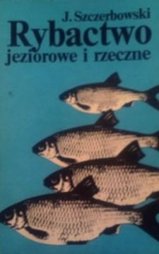 Rybactwo jeziorowe i rzeczne /8311/