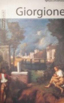Klasycy sztuki Giorgione /6963/