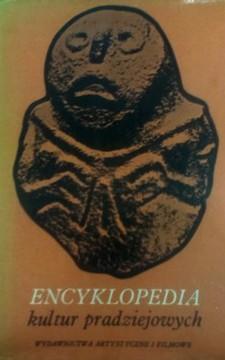 Encyklopedia kultur pradziejowych /8316/