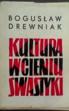 Kultura w cieniu swastyki /8330/