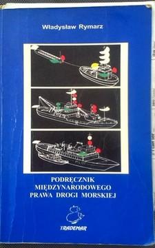 Podręcznik międzynarodowego prawa drogi morskiej /8352/