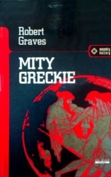 Mity greckie /8353/