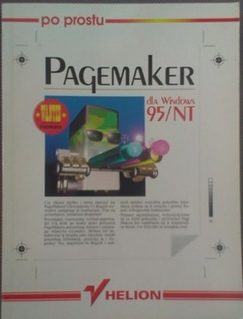 Pagemaker dla Windows 95/NT /8362/