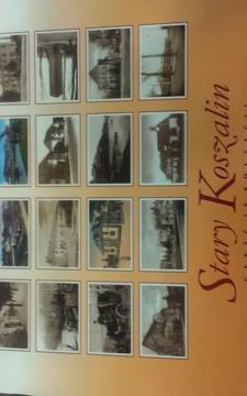 Stary Koszalin cz. 10 kolekcji /8416/