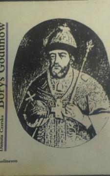 Borys Godunow /8420/
