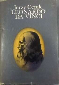 Leonardo da Vinci /8424/