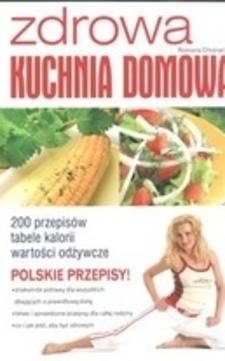 Zdrowa kuchnia domowa /9031/