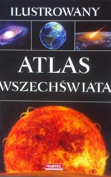 Ilustrowany atlas wszechświata /7475/