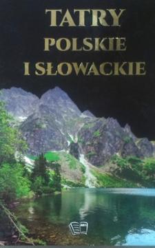 Tatry polskie i słowackie /7478/